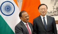 India, China boost for border dispute solution