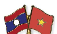 Vietnam, Laos agree to enhance border exchanges