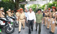 Deputy PM asks absolute safety for May 22 elections
