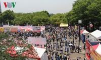 Festival brings Vietnam, Japan closer
