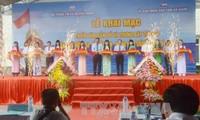 Maps, documents on Vietnam's Hoang Sa, Truong Sa displayed in An Giang