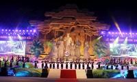 Former revolutionary base region opens tourism promotion program