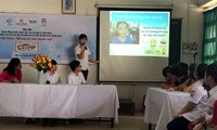 Conference on gender equality in Hanoi