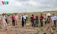 Vietnam determined to clear post-war landmines, UXOs