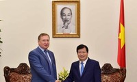 Vietnam, Russia seek to facilitate oil and gas cooperation