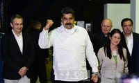Venezuela's President welcomes goodwill by the opposition