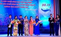 Vietnamese Teachers' Day marked nationwide