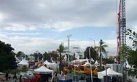 Vietnam attends international trade fair in Algeria
