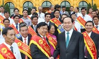 Ho Chi Minh City's farmers involved in science and technology innovation