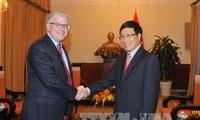 Vietnam, Australia to deepen comprehensive partnership