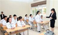 越南劳动荣军社会部与日本促进劳务输出领域的新合作