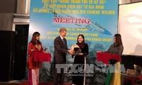 Vietnam hands over POW/MIA artifact to US