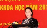 HCM National Academy of Politics urged to increase links with the NA
