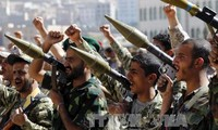 Houthis urged to give up ballistic missiles under future Yemen peace deal
