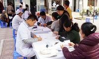 Hanoi begins setting up digital personal medical records