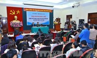 Clearance of UXOs in Vietnam reviewed