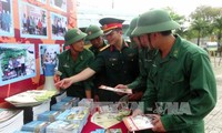 Int'l Day for Mine Awareness and Assistance in Mine Action marked in Vietnam