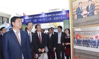 Ho Chi Minh City Days opens in Osaka, Japan