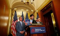 Poor Americans to be hurt by new healthcare bill