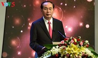 President highlights revolutionary press' contributions to national achievements