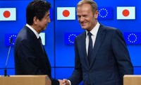 EU-Japan Free Trade Agreement and anti-trade protectionism