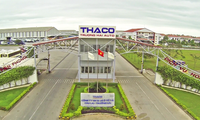 Thaco Truong Hai Chu Lai, the most successful business in Quang Nam