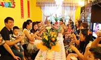 Preserving traditional family values among OVs in Czech Republic
