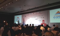 EASTS conference convened in Vietnam