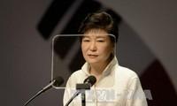 S.Korean prosecutors want longer detention of ex-President