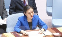 Vietnam joins international efforts to end human trafficking