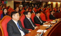 Party Central Committee's 6th plenum outcomes praised