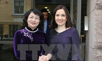 Vietnam, Finland boost investment, education cooperation
