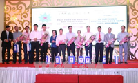Group of Experts on Mekong Delta debuts