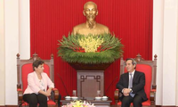 Vietnam gives priority to climate change response, renewable energy development