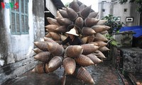 Thu Sy village boasts 200 years of fish-pot making tradition