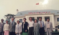 Irish doctor and poverty reduction efforts for ethnic minority groups in Vietnam