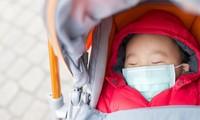 Air pollution negatively affects child brain development