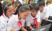 UNICEF: Digital technology changes life of children