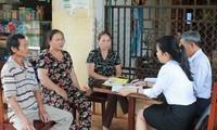 Dak Lak people encouraged to join health insurance