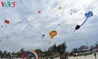 2017 International Kite Festival