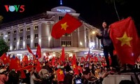 Outpouring of congratulations, rewards as Vietnam reaches AFC U23 Championship final