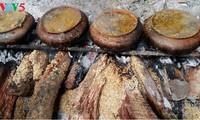 Vu Dai fish braising village enters peak season as Tet approaches
