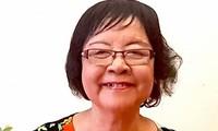 Vietnamese translator wins Hans Christian Andersen Award 2018
