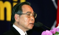 International media praise former Prime Minister Phan Van Khai