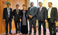 NA Chairwoman urges IPU to lead cooperation among nations