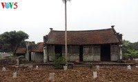 Vu Dai village proud of its native son, writer Nam Cao