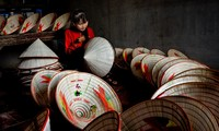 Phu Tho develops traditional craft villages