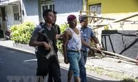 ASEAN condemns terrorist attacks in Indonesia