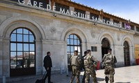 French police identify alleged terror suspect at Marseille railway station