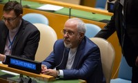 World powers trying to save Iran deal without US